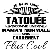 Maman-tatouee