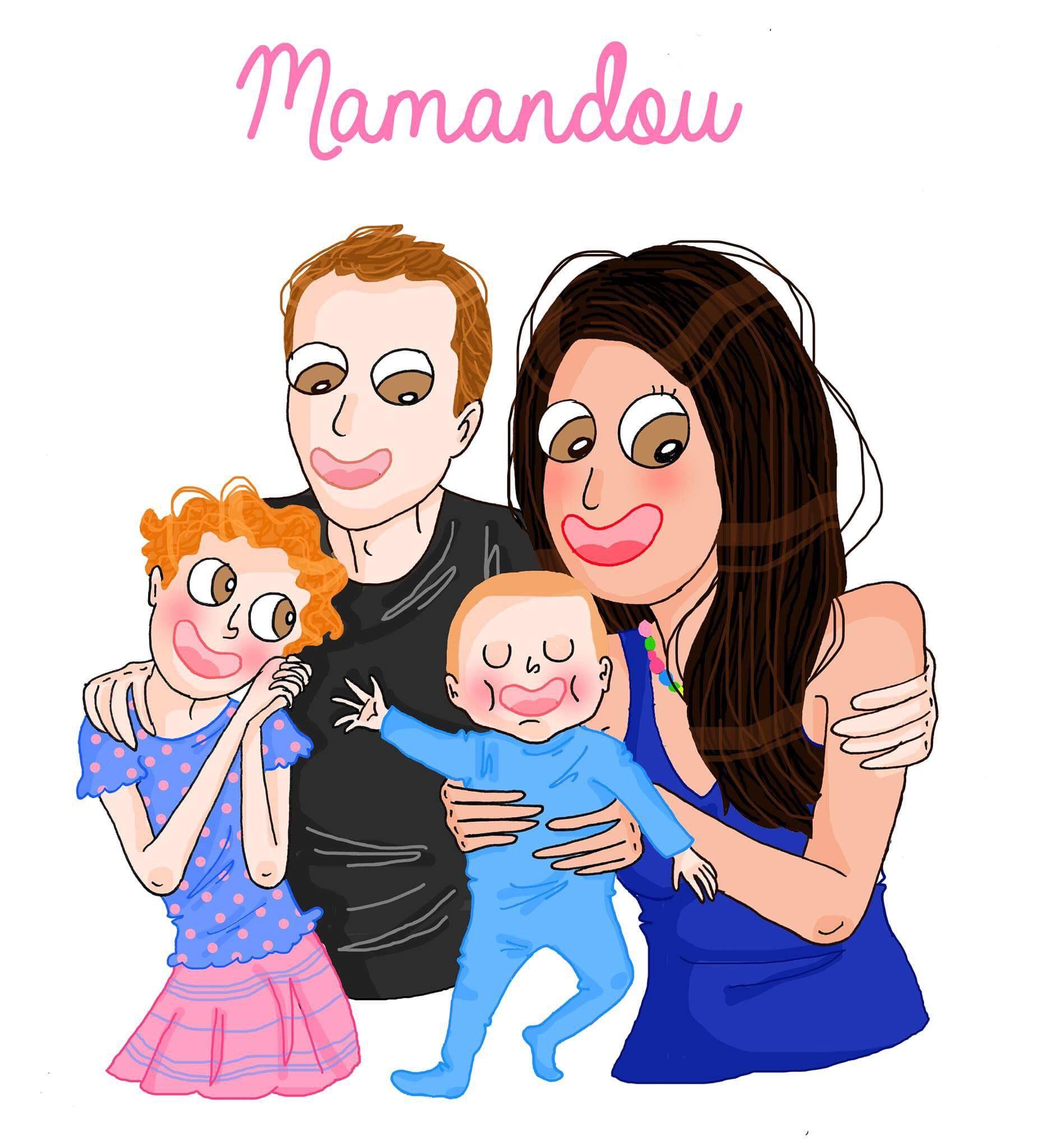 Mamandou
